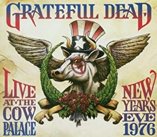 Live at the Cow Palace: New Years Eve 1976 (Dig)