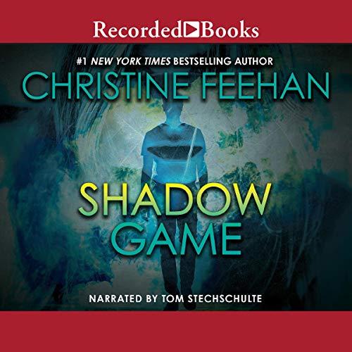Shadow Game: GhostWalkers, Book 1