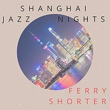 Shanghai Jazz Nights