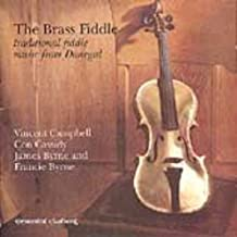 james byrne fiddle