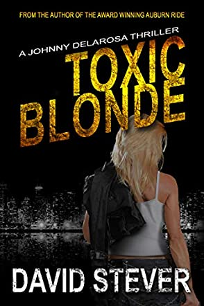 Toxic Blonde