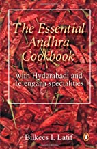 لا غنى عنها andhra cookbook مع hyderabadi و....