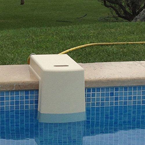Nmp - reguleau - R'gulateur de Niveau d'eau