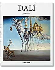 Salvador Dalí: 1904-1989: Conquest of the Irrational (Taschen Basic Art Series)
