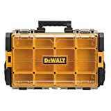 DEWALT Tough System Tool Storage Organizer (DWST08202),Black/Yellow