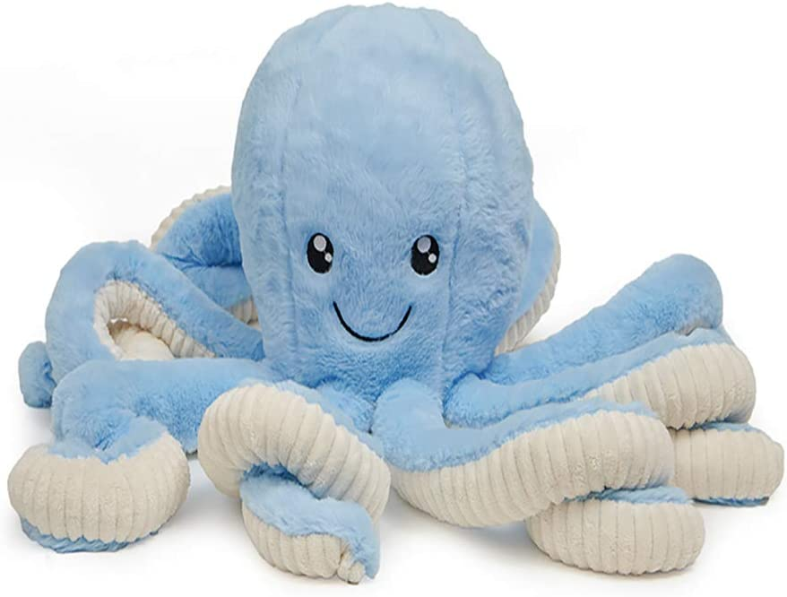 Nbeebro Cute Octopus Plush Animals Japan Maker New Outlet ☆ Free Shipping Stuffed Soft Toy