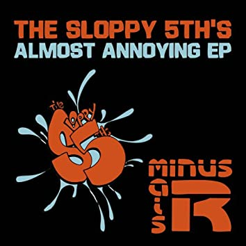 Almost Annoying EP