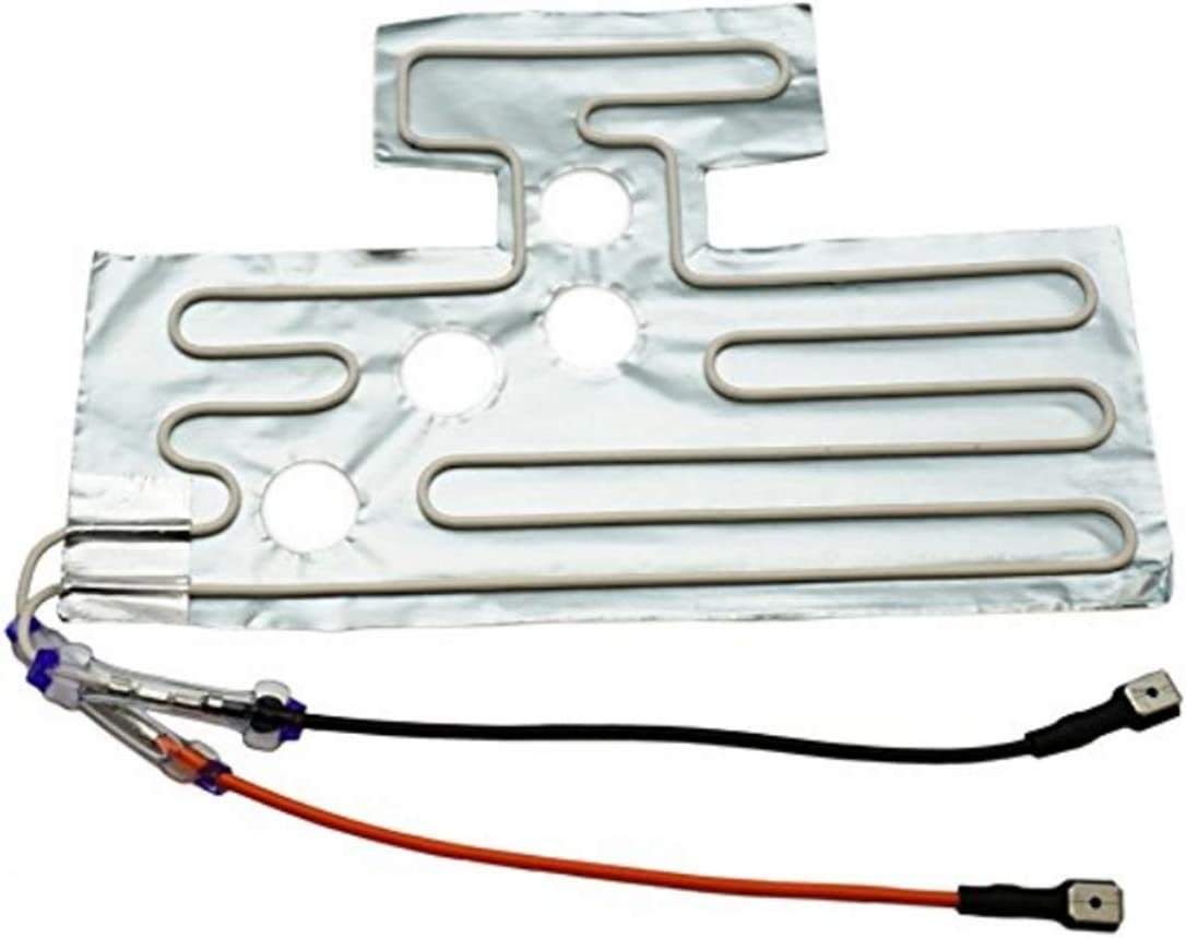 Refrigerator Garage Heater Large discharge sale Kit Kenmore for Refrigerat 55% OFF Frigidaire