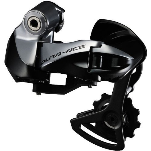 Shimano RD-9070 Dura-Ace Di2 11spd Rear Derailleur SS Rear 11 Speed by Shimano