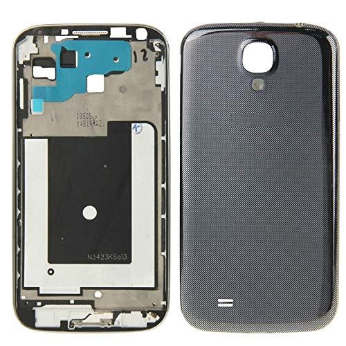 Hnghvh Reemplazo Completo de la Cubierta de la Placa Frontal de la Carcasa for Samsung Galaxy S4 / i9505