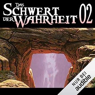 Das Schwert der Wahrheit 2  audiobook cover art