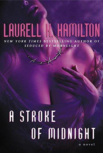 A Stroke of Midnight: A Novel (A Merry Gentry Novel Book 4)