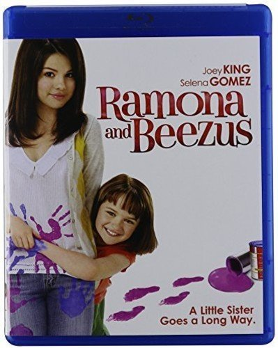 Ramona and Beezus Blu-ray