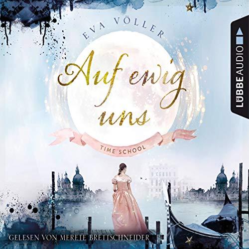 Auf ewig uns audiobook cover art