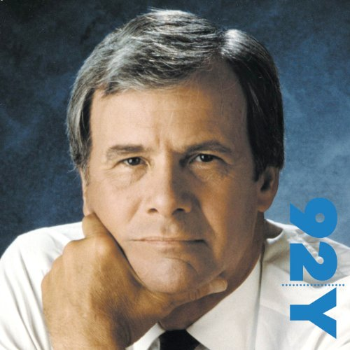 Tom Brokaw at the 92nd Street Y cover art