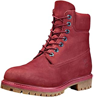 Best all red timbs Reviews