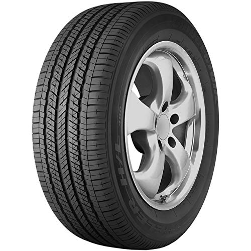Bridgestone Dueler H/L 400 RFT - 255/55/R18 109H - E/E/72 - Neumático veranos (4x4)