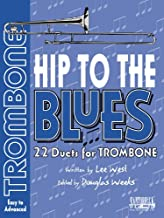 jazz trombone duets