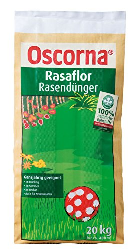 Oscorna -  Rasaflor, 20 kg