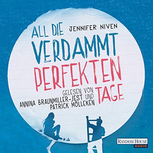 All die verdammt perfekten Tage                   By:                                                                                                                                 Jennifer Niven                               Narrated by:                                                                                                                                 Patrick Mölleken,                                                                                        Annina Braunmiller-Jest                      Length: 8 hrs and 24 mins     Not rated yet     Overall 0.0