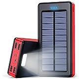 Solar Powerbank 30000mAh...