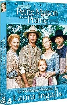 La Petite maison dans la prairie (Sйrie TV)