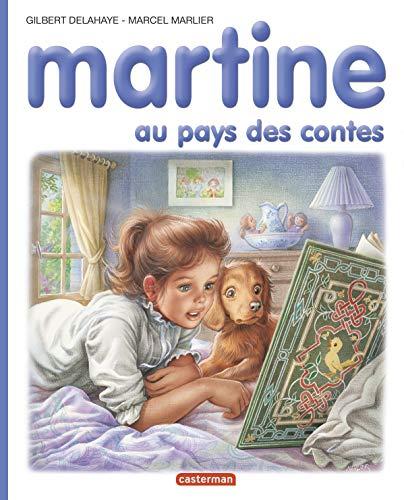 Martine, numéro 50 : Martine au pays des contes
