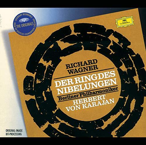 Wagner: Siegfried, WWV 86C / Erster Aufzug -