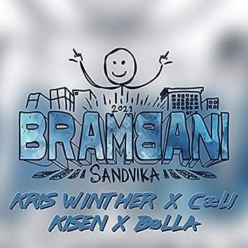 Brambani 2021 - Sandvika