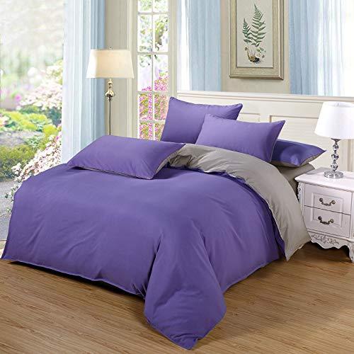 huyiming bed linings Verwendet für Bett Normallack vierteiliges Aloe-Baumwollstudentenwohnheim 2.0m vierteiliges Set