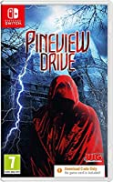 Pineview Drive - Code in a Box (Nintendo Switch) (輸入版)