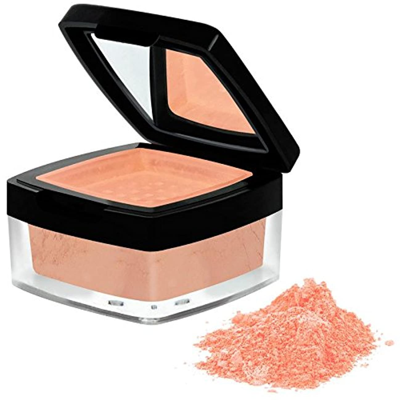 指葡萄スノーケル(6 Pack) KLEANCOLOR Airy Minerals Loose Powder Eyeshadow - Once Upon a Time (並行輸入品)