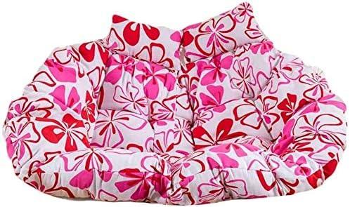 Swing Free shipping / New Chair Cushion Garden Hanging High quality new Pad Rattan Egg Hammock