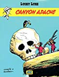 Lucky Luke - Tome 6 - Canyon Apache - Format Kindle - 5,99 €