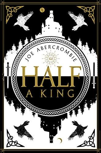 Half a King (Shattered Sea, Book 1) (English Edition)