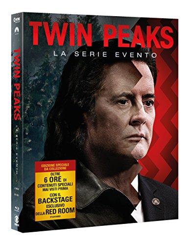 Twin Peaks: Stagione 3 (8 Blu-Ray)
