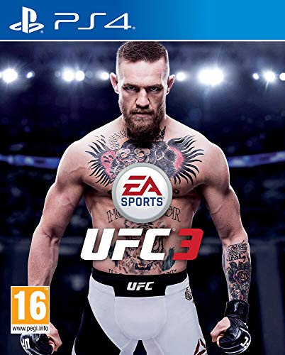 Third Party - UFC 3 Occasion [ PS4 ] - 5030944121597