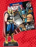 Eaglemoss Marvel Figurine Collection Nº 15 Thor