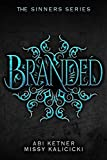 Branded: The Sinners Series