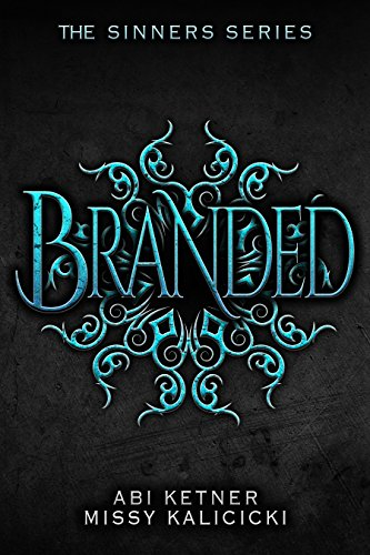 Book Cover for Branded