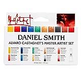 Daniel Smith A.c. Mstr. 5 Ml W/C Set W/238 Dc