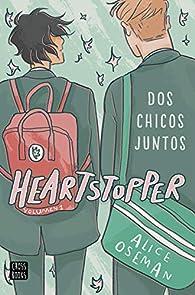Pack Heartstopper 1 2021 par Alice Oseman