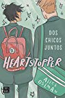 Pack Heartstopper 1 2021 par Oseman