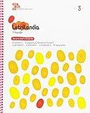 Cuadernos Ortografía. Letrilandia 3 (Molalaletra)