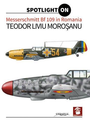 Price comparison product image Messerschmitt Bf 109 in Romania (Spotlight on)
