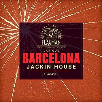 Barcelona Jackin House
