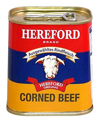 Herford - Corned Beef