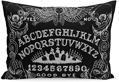 Aikul Gothic Throw Pillow Cover