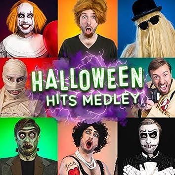 Halloween Hits Medley (A Cappella)