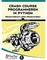 Crash course programmeren in Python: Projectgericht leren programmeren